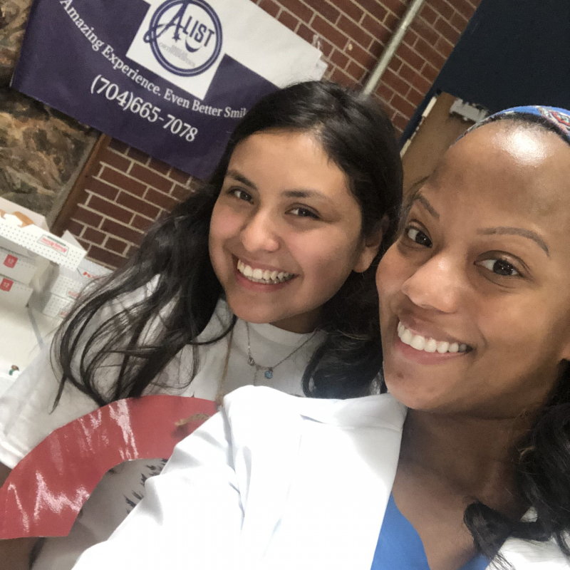 Community Involvement A List Smiles Orthodontics
